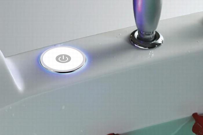 按摩浴缸控制器 H280