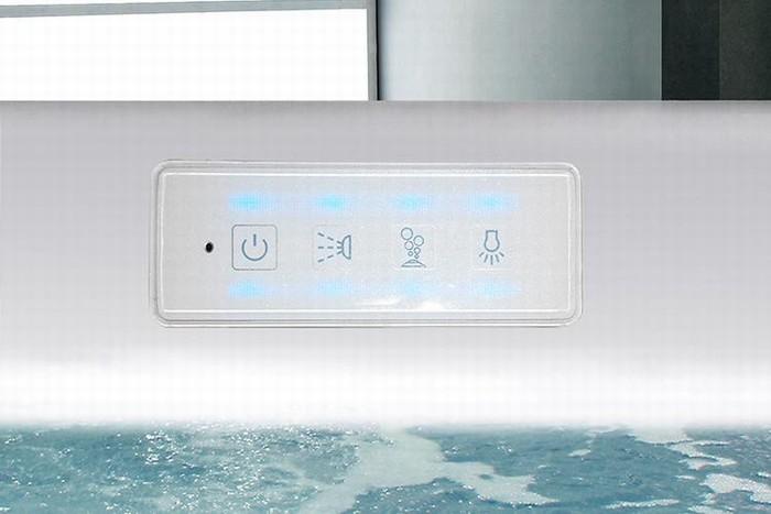 按摩浴缸控制器 H131BO