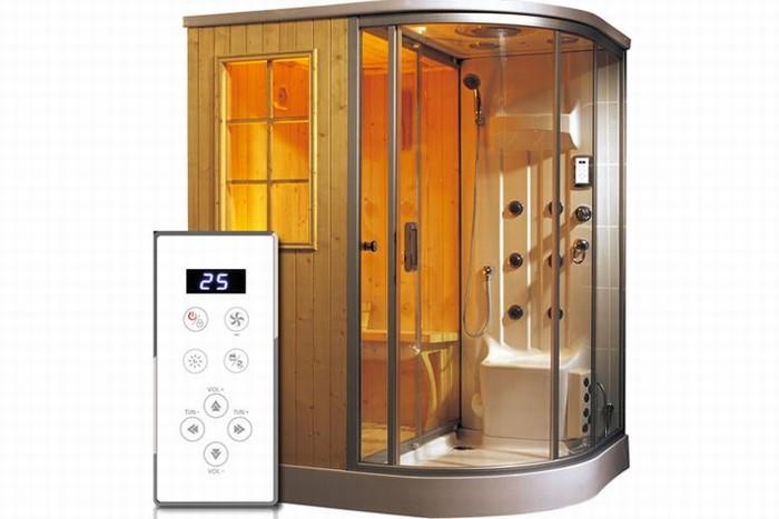 淋浴房控制器 S167BT