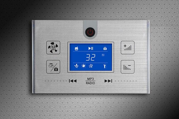淋浴房控制器 S171