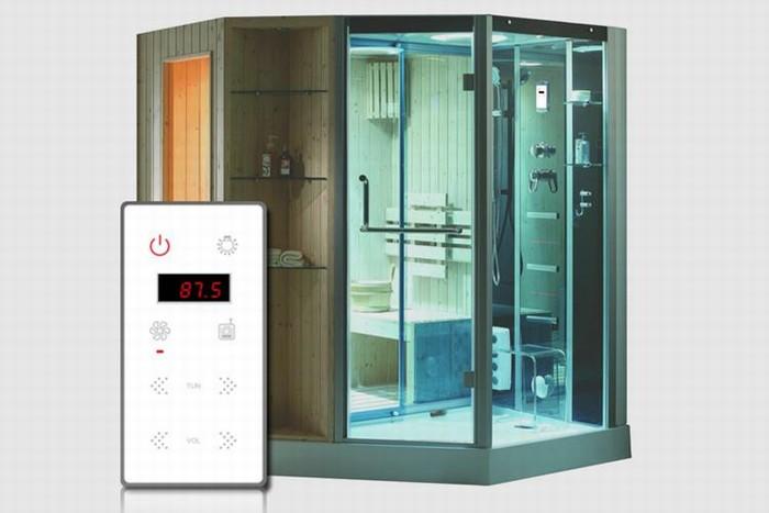 淋浴房控制器 S6503