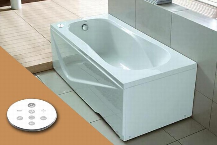 按摩浴缸控制器 HP811AF