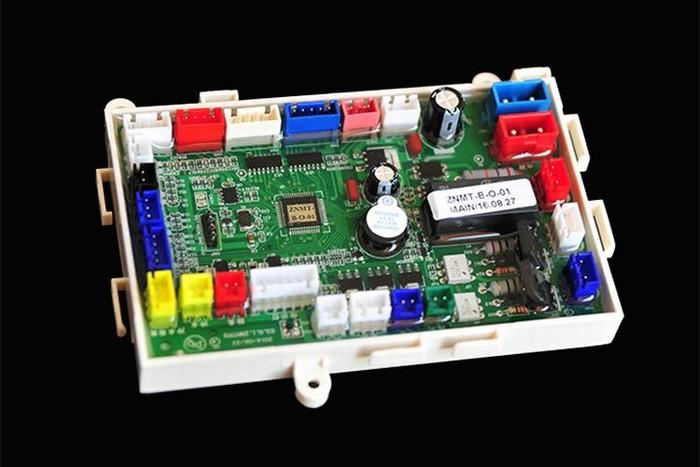 智能马桶控制板
