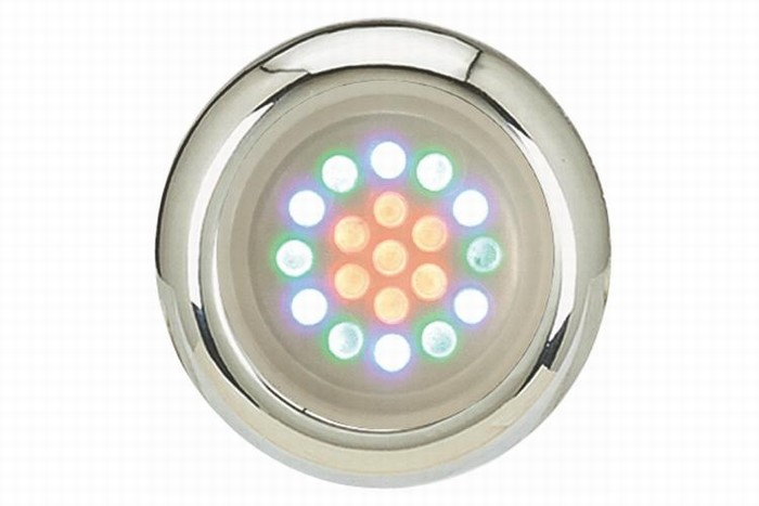 控制器配件-灯1