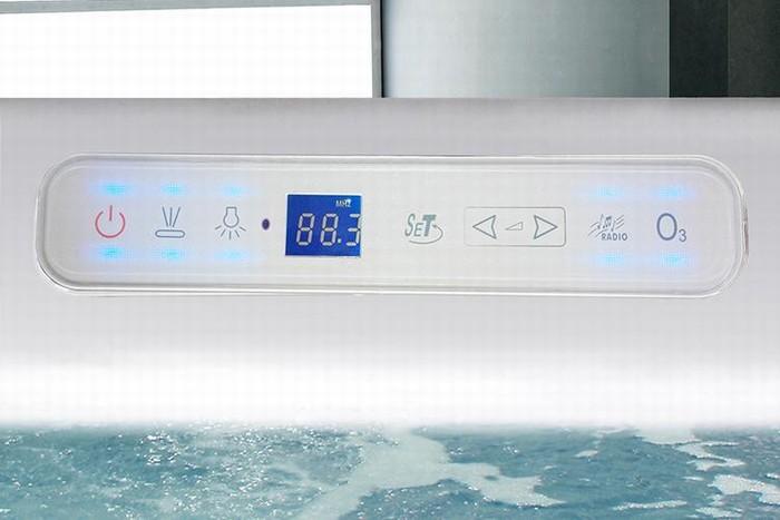 按摩浴缸控制器 H102N