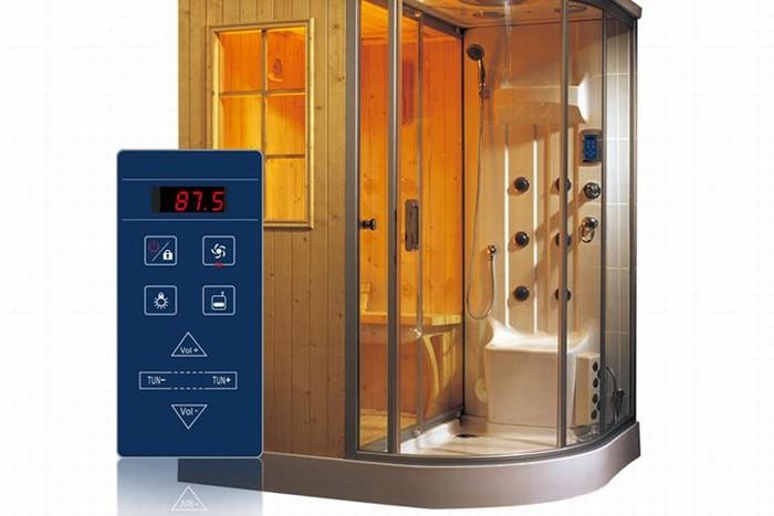淋浴房控制器 S348
