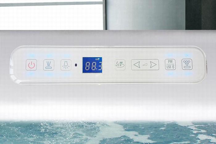 按摩浴缸控制器 H103HCBM