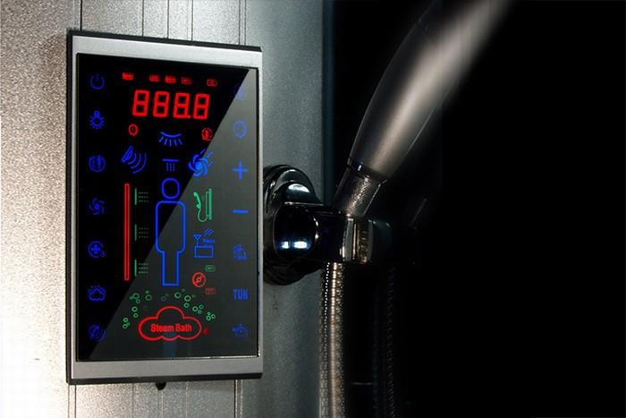 蒸汽房控制器 S327