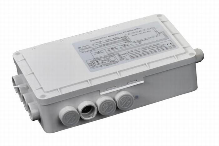 主机控制盒 Ip68