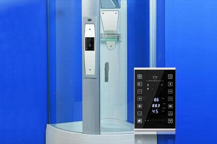 蒸汽房控制器 S338BTC