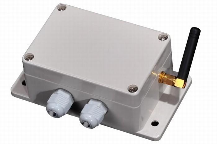 Wifi控制盒 WF10