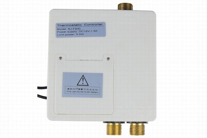 主机控制盒 Ip75