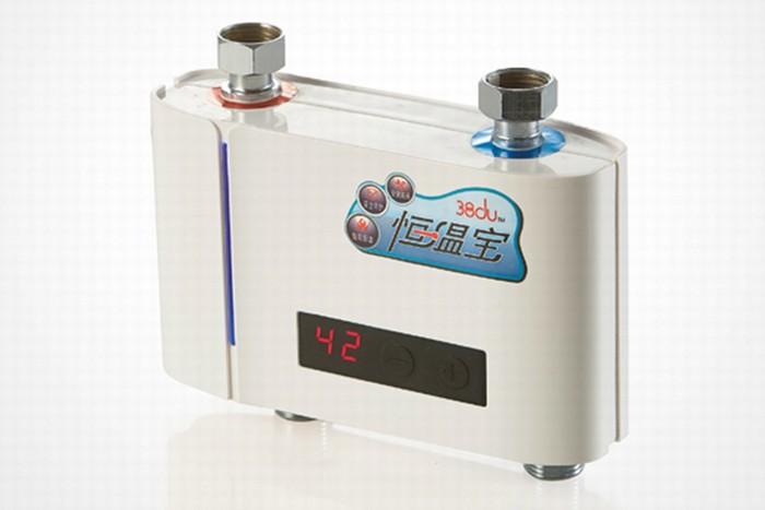 智能恒温宝 SJ-F100